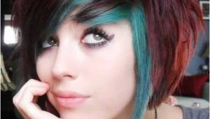 Scene Bob Haircut 62 Spectacular Scene Hairstyles for Short & Medium Hair