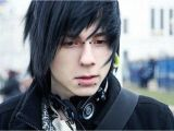 Scene Hairstyles for Men 45 Modern Emo Hairstyles for Guys