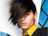 Scene Hairstyles for Men Emo Hairstyles for Men
