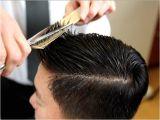 Scissor Over Comb Mens Haircut Scissor Archives How to Cut Hair