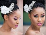 Senegalese Twist Wedding Hairstyles Wedding Hairstyles How to