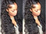 Sew In Weave Hairstyles Deep Wave 220 Best Body Wave Hair Images