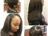 Sew In Weave Hairstyles with Leave Out 145 Best Leave Out Sew Ins Images