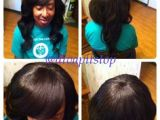 Sew In Weave Hairstyles with Leave Out 85 Best Full Sew In Images On Pinterest