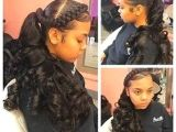 Sew In Weave Natural Hairstyles My Weekend Believe Glamour iPhone Show Sundayfunday Autumn