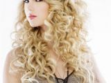 Sexy Long Curly Hairstyles Y Long Wavy Curly Hairstyle with Bangs Hairstyles Weekly