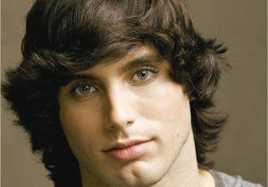 Shag Haircuts for Men Men S Long Shaggy Hairstyles