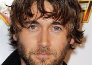 Shag Haircuts for Men Shaggy Hairstyles for Men