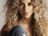 Shakira Curly Hairstyles 20 Best Long Hairstyles for Curly Hair