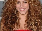 Shakira Curly Hairstyles 34 New Curly Perms for Hair