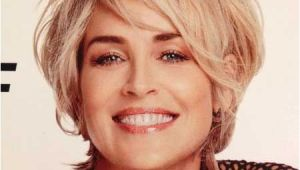 Sharon Stone Bob Haircut 12 Impressive Sharon Stone Short Hairstyles Pretty Designs
