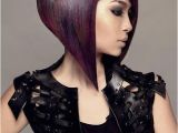 Sharp Bob Haircut Sharp Lines and Melted Colors Portfolio Chinese Jade by