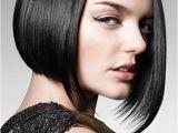 Sharp Bob Haircut Short Medium Straight Hair Styling Ideas 2013