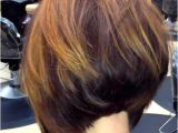 Short Aline Bob Haircuts 35 Short Stacked Bob Hairstyles