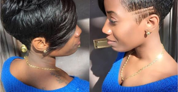 Short and Sassy Hairstyles for Black Women 60 Great Short Hairstyles for Black Women the Cut Life