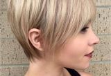 Short Blonde Hairstyles Round Faces 50 Super Cute Looks with Short Hairstyles for Round Faces