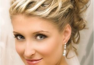 Short Blonde Wedding Hairstyles 59 Stunning Wedding Hairstyles for Short Hair 2017