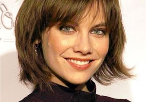 Short Bob Haircuts with Bangs and Layers Short Layered Bob with Bangs Hairstyle for Women & Man