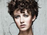 Short Curly Funky Hairstyles 11 top Class Short Curly Hairstyle for Girls