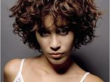Short Curly Funky Hairstyles Funky Short Curly Hairstyles