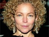 Short Curly Hairstyles for Fat Women Best Curly Hairstyles for Women Over 50