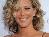 Short Curly Hairstyles for the Mature Woman Hair On Pinterest