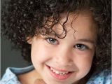 Short Curly Hairstyles for toddlers Short Curly Hairstyles for Kids