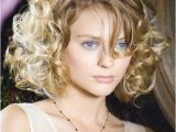 Short Curly Hairstyles for Women with Round Faces 50 Most Flattering Hairstyles for Round Faces Fave