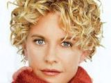 Short Curly Hairstyles for Women with Round Faces Short Curly Hairstyles for Women Over 40