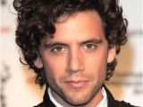 Short Curly Hairstyles Mens Curly Hair Styles Men