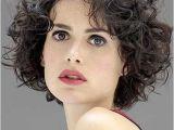 Short Curly Hairstyles Pinterest Corte Pelo Cortes Pelo Rizo Pinterest