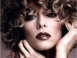 Short Curly Highlighted Hairstyles Short Haircuts for Curly Hair 2014
