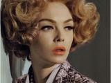Short Curly Vintage Hairstyles 25 Short Vintage Hairstyles