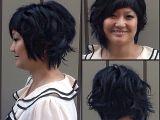 Short Disconnected Bob Haircut Bob Hairstyle Disconnected Bobs Hairstyles Luxury Double
