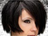 Short Ear Length Bob Haircuts 30 Cool Short Choppy Hairstyles