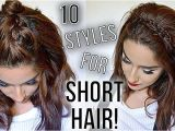 Short Easy to Fix Hairstyles Short Hairstyles Inspirational Short Easy to Fix