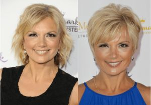 Short Hairstyle for Women with Fine Hair 34 Gorgeous Short Haircuts for Women Over 50