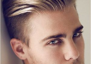 Short Hairstyle Names for Men 7 Fine Hairstyle Name for Men