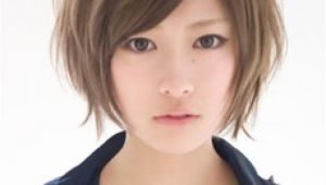 Short Hairstyles Bangs Round Faces 16 Short and Flattering Cuts for A Round Face Hair