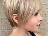Short Hairstyles Bangs Round Faces 50 Super Cute Looks with Short Hairstyles for Round Faces