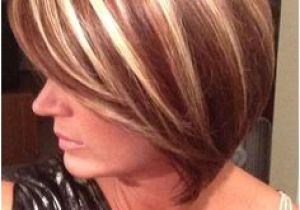 Short Hairstyles Chunky Highlights Image Result for Highlights and Lowlights Bob Hairstyles