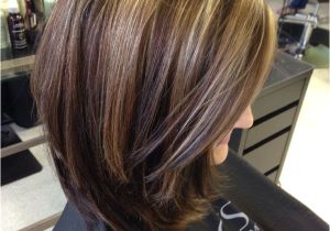 Short Hairstyles Chunky Highlights Pin by Tracey Bancroft On Self Help In 2018 Pinterest