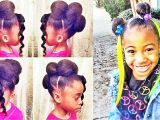 Short Hairstyles for 11 Year Old Girls Model Hairstyles for Year Old Black Girl Hairstyles Cute Hairstyles
