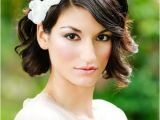 Short Hairstyles for A Wedding Guest Wedding Guest Hairstyles for Short Hair