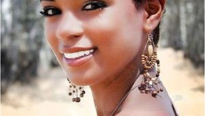 Short Hairstyles for African American Women Over 40 15 Cool Short Natural Hairstyles for Women Hair