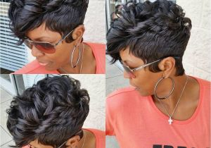 Short Hairstyles for Black Women with Thin Hair 60 Great Short Hairstyles for Black Women In 2018
