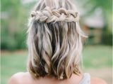 Short Hairstyles for Bridesmaids for A Weddings 30 Bridesmaid Hairstyles Your Friends Will Actually Love