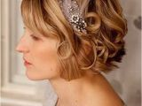 Short Hairstyles for Bridesmaids for A Weddings 30 Wedding Hair Styles for Short Hair