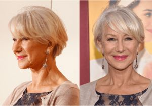 Short Hairstyles for Middle Age Women 34 Gorgeous Short Haircuts for Women Over 50