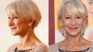 Short Hairstyles for Middle Aged Women 34 Gorgeous Short Haircuts for Women Over 50